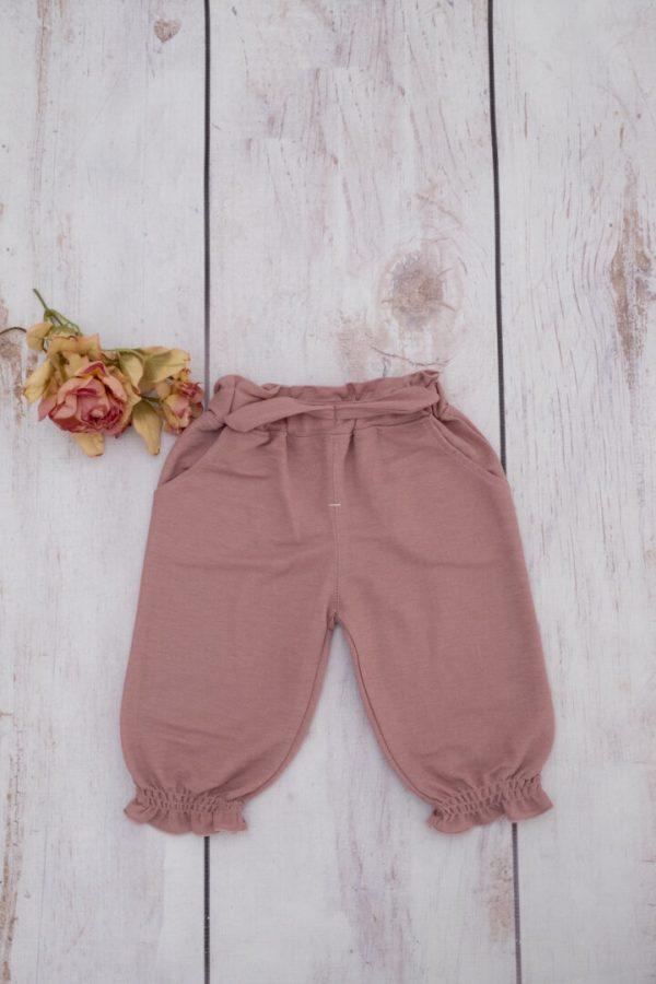 Punanki Kids Clothing All Pinky Pants