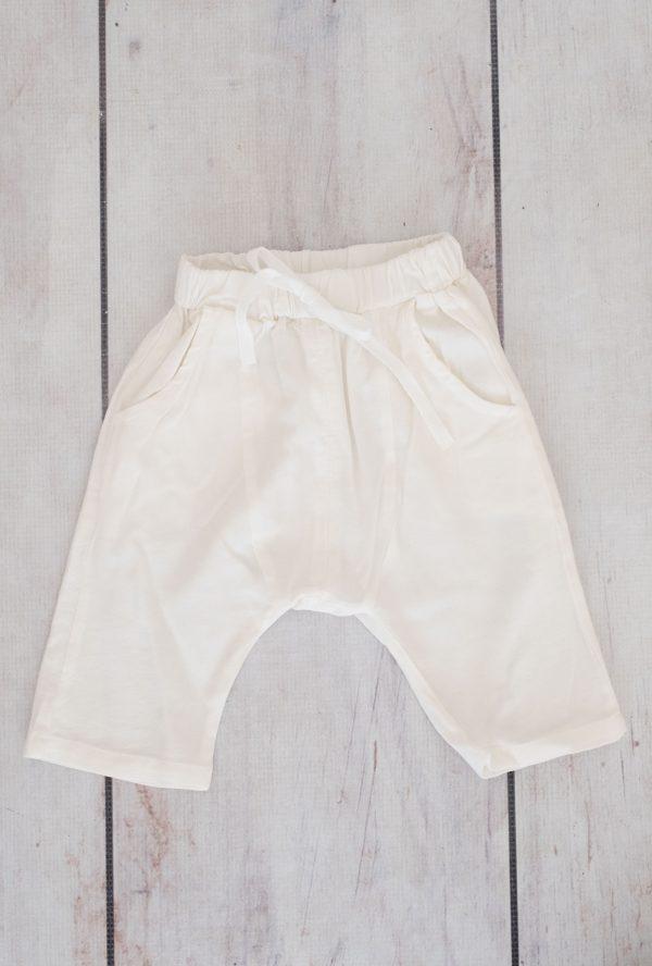 Punanki Kids Clothing END OF RANGE SALE Linen Girls Shorts