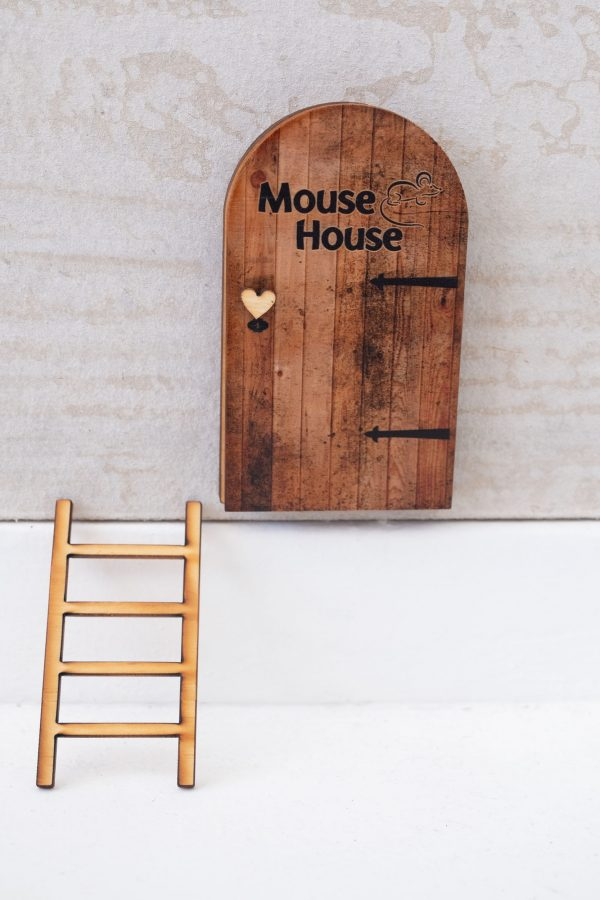 Punanki Kids Clothing Toys Muis Huis / Mouse House