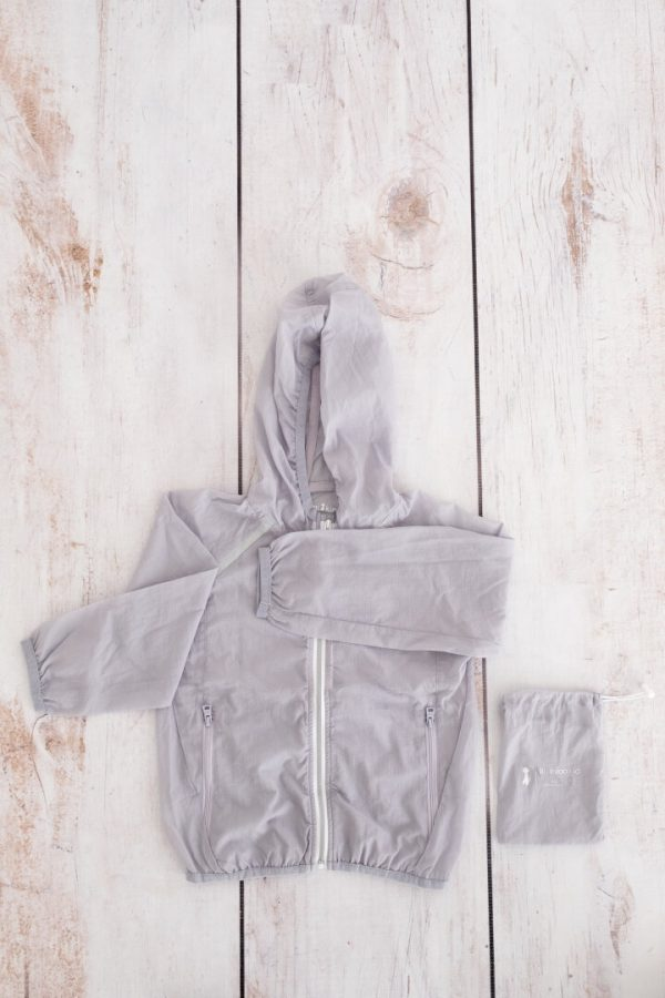 Punanki Kids Clothing All Kids Rain Jacket