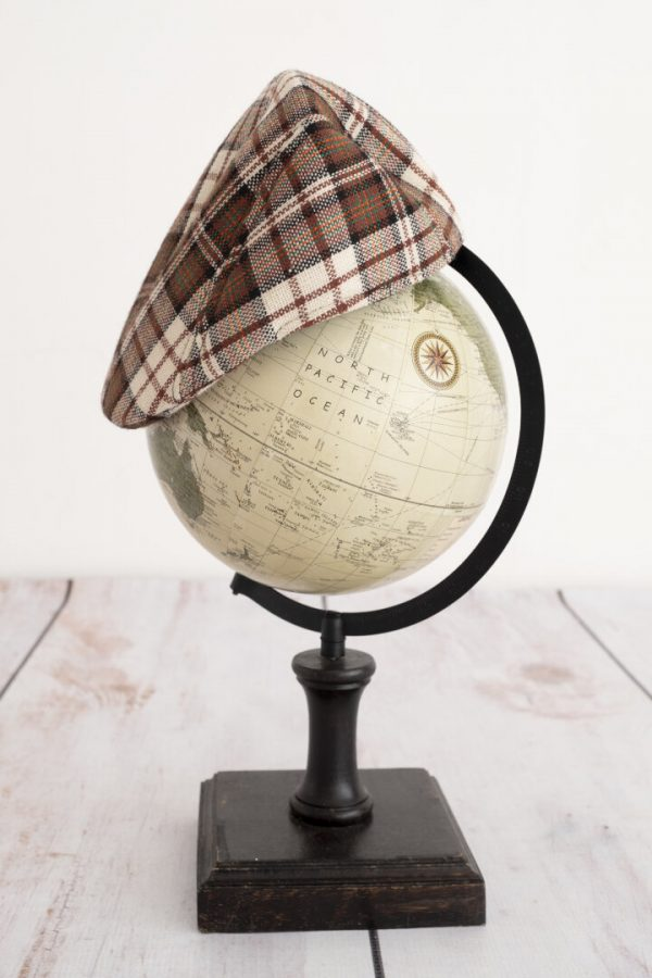 Punanki Kids Clothing Boy Accessories Vintage Driver Caps