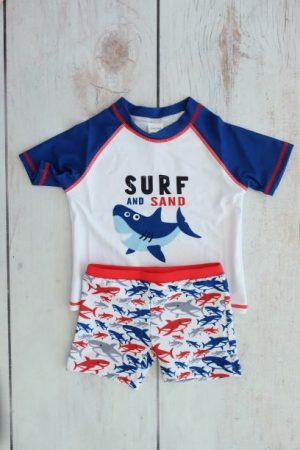 Sharky Boys Swimwear