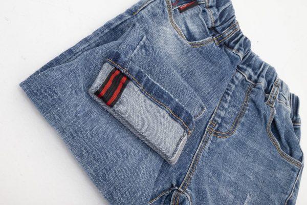 Punanki Kids Clothing Boys Denim Pants Boys
