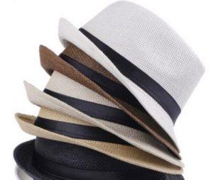 Boys Fedora Hats