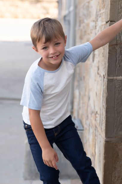 Punanki Kids Clothing Boys Boys T-shirt