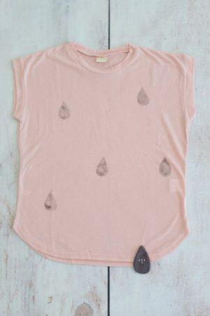 Punanki Kids Clothing All Raindrop Girls